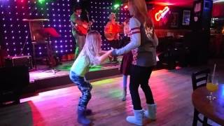 Folk Dancing at Qs