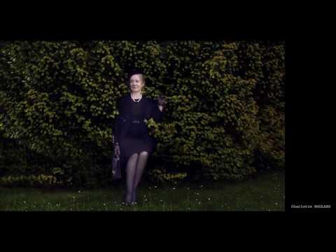 #HavasGallery - PHOTO-ROMAN - Olivia Bonamy / Georges Perec