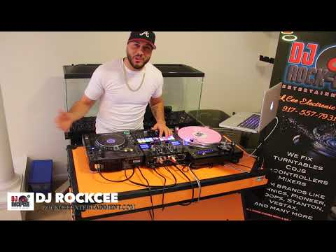 how to install/hookup your pioneer cdj to serato dj pro