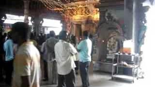 Hindu Temple Music