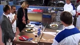 Адская кухня 1 - Пекельна кухня 1 (Украина) Выпуск 2 (20.04.2011)
