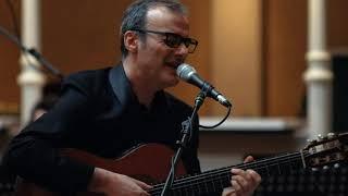 """Joe Pisto - Gabriele Mirabassi - Paolo Ghetti  -  """"Beija Flor"""""""