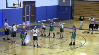 lakeside hoops aau basketball 12u slater