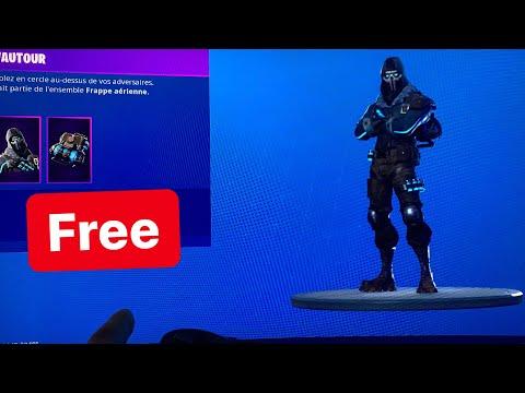 avoir-le-skin-vautour-*gratuitement*-sur-fortnite-!!