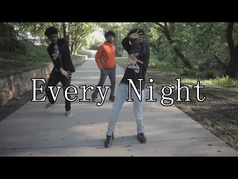 Nebu Kiniza - Every Night (Dance Video) shot by @Jmoney1041