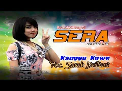 Kanggo Kowe Cover Sarah Brilliant OM SERA live Palur