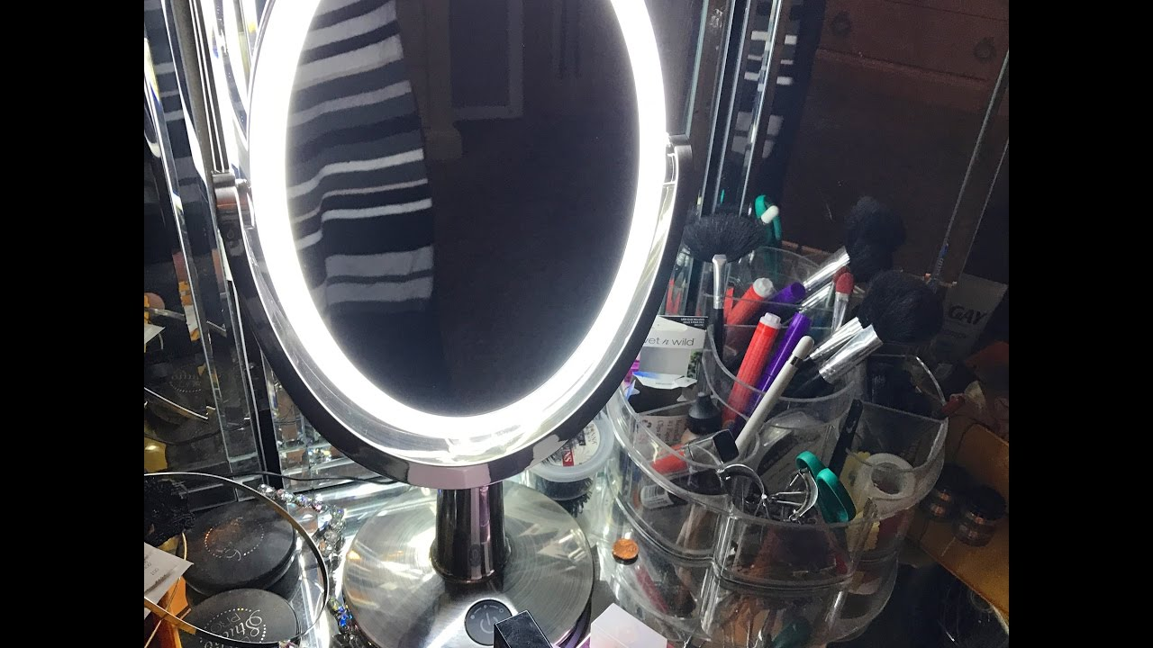 Led Vanity Mirror Review