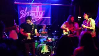 Shanty, The Garage - Bohemian Soul