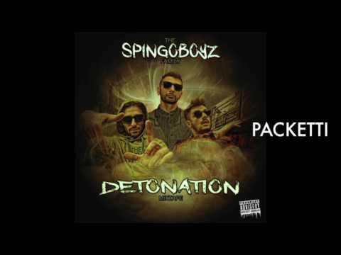 SPINGOBOYZ - 07 Packetti Prod. MB (Detonation Mixtape 2017)