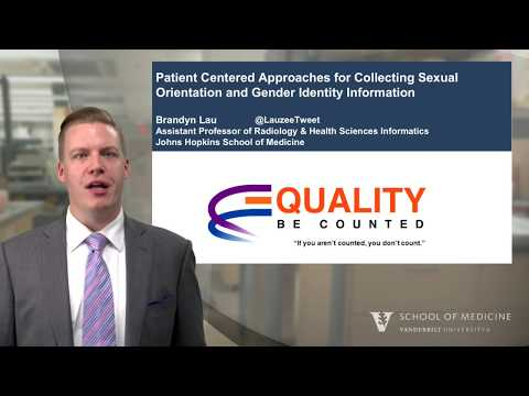 Patient Centered Approaches to Collecting Sexual Orientation and Gender Identity: The EQUALITY Study