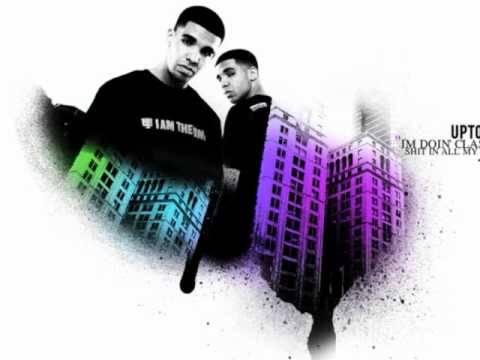 Drake - Paris Morton Music (July 2010) [with Lyrics]