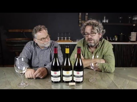 Mark Vlossak of St. Innocent Winery: Ep. 95