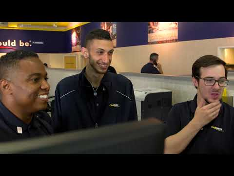 Workday And CarMax