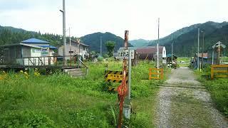 会津蒲生駅