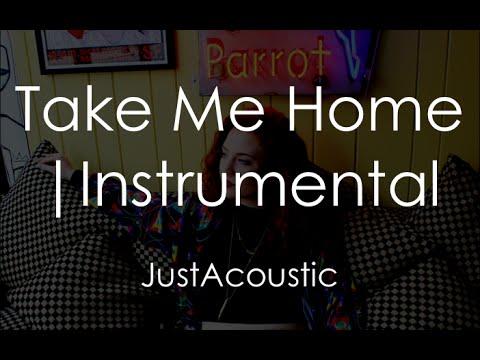 Take Me Home - Jess Glynne (Acoustic Instrumental)