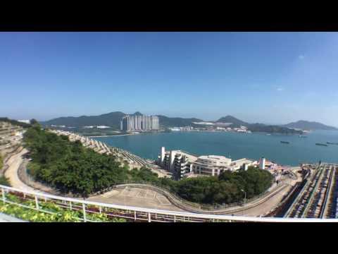 Hiking in Devil's Peak ⛰ | Hong Kong 🇭🇰