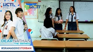Video DEAR NATHAN THE SERIES - Ciyee Rahma Dapet Boneka, Dari Siapa Yaa [4 Oktober 2017] download MP3, 3GP, MP4, WEBM, AVI, FLV Juli 2018