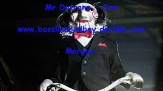 Mr Durrans - Saw