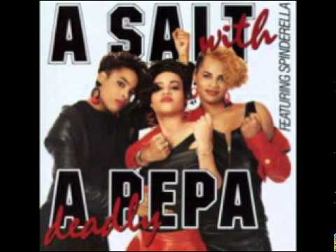 Salt N Pepa push It Original