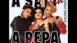 Salt N Pepa push It (Original)