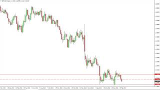 GBP/USD Forecast for the week of March 13 2017, Technical Analysis
