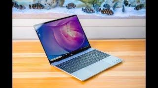 مراجعة للحاسب Huawei MateBook 13: أفضل من الماك بوك آير؟
