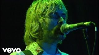 Nirvana - About A Girl (Live at Reading 1992)