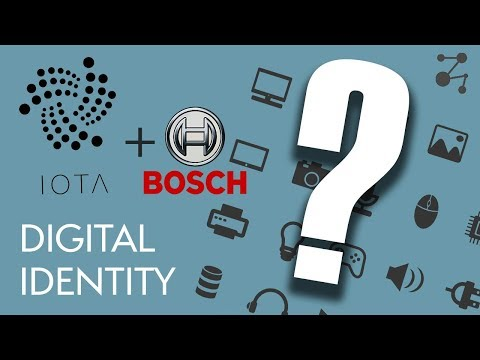 IoT Blockchain: Digital Identity And The Internet Of Things | Blockchain Central