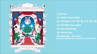 Download [FULL ALBUM] 공원소녀(Girls in the Park) - THE PARK IN THE NIGHT part two