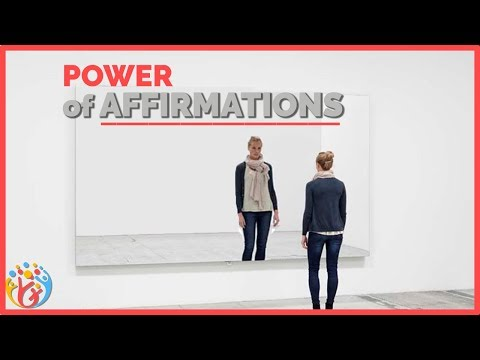 How To Use Power Of Affirmations. Hum Jeetenge😎