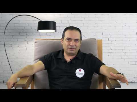 Ahmet Şerif İzgören İle Söyleyişi /Ahmet Şerif İzgören