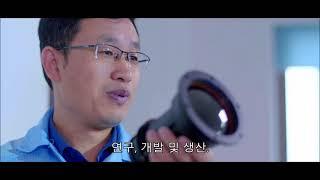 ARGUS 열 화상 카메라, 레이저 나이트 비전 카메라…