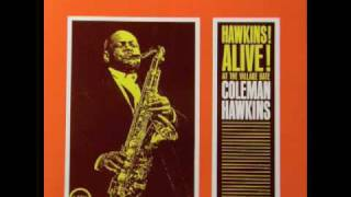 Coleman Hawkins Joshua Fit The Battle Of Jericho