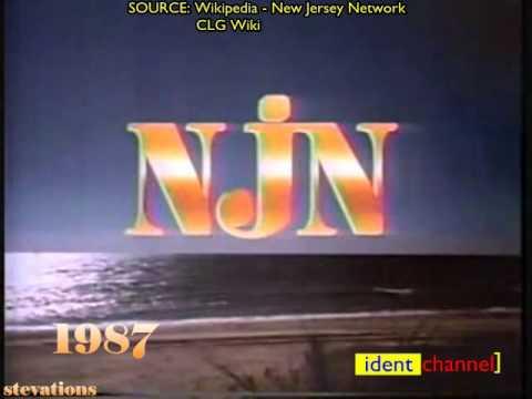 NJN (New Jersey Network) ident