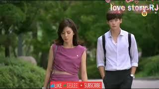 Gambar cover Baatein ye Kabhi na - khamoshiyan  Arijit Singh  Korean mix  love story   love story RJ  