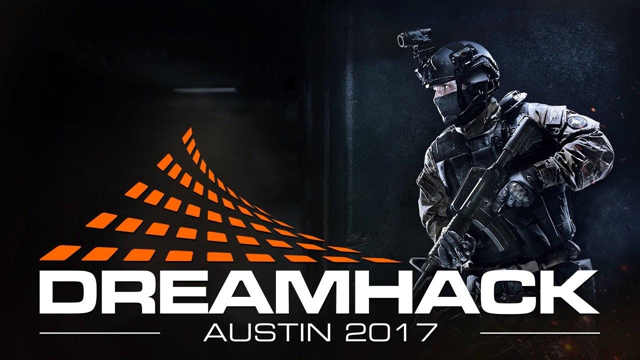 Dreamhack Austin 2021