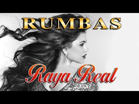 RUMBAS FLAMENCAS - RAYA REAL - 1 HOUR