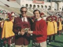 SEC Chairman Christopher Cox Receives USC Alumni Award 2008
