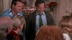 Christmas vacation- Tylenol and flipout