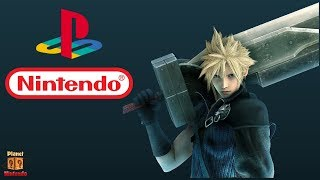 Final Fantasy. Sony? or Nintendo? | PNPodcast