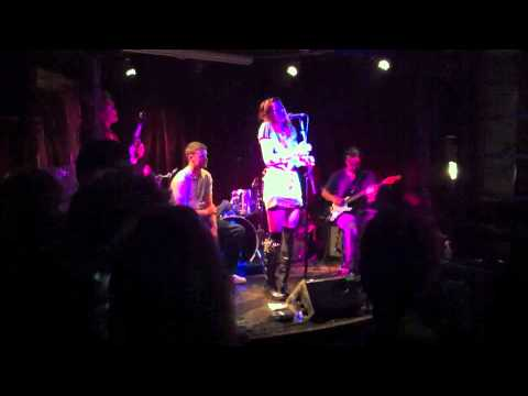 Claudia Georgette @ Hoxton Underbelly