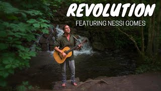 REVOLUTION (feat.Nessi Gomes) FULL OFFICIAL VIDEO