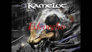 Watch Kamelot Edenecho video