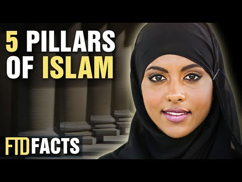 The 5 Pillars of Islam Explained