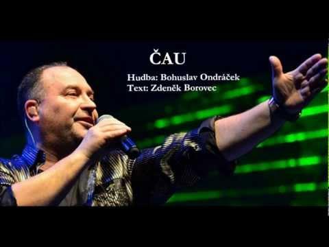 Michal David - Čau