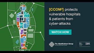 [CCOM²] Clinical Security Analytics - Enhancing Patient Safety