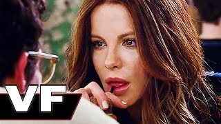 LIAISONS A NEW YORK Bande Annonce VF ✩ Kate Beckinsale (2018)
