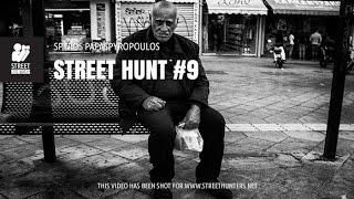 Street Photography - Street Hunt #9 by Spyros Papaspyropoulos