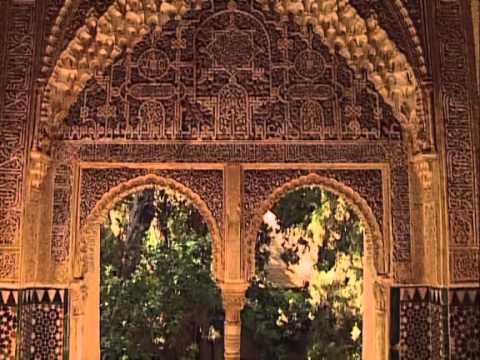 el legado andalus cap el emirato nazari