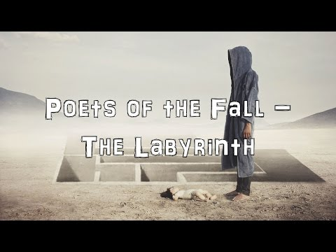 Poets of the Fall - The Labyrinth [Acoustic Cover.Lyrics.Karaoke]